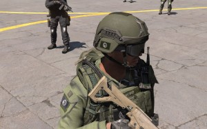 Addons Armados 2